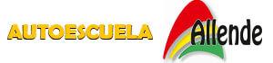 logo autoescuela Allende Gijón